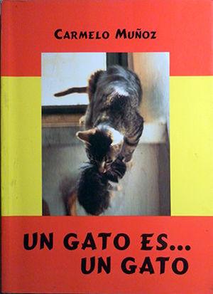 UN GATO ES... UN GATO