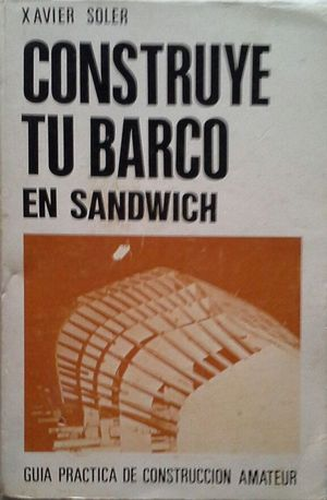 CONSTRUYE TU BARCO EN SANDWICH