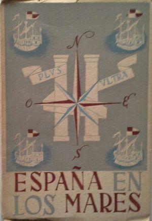 ESPAÑA EN LOS MARES