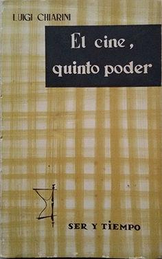EL CINE, QUINTO PODER
