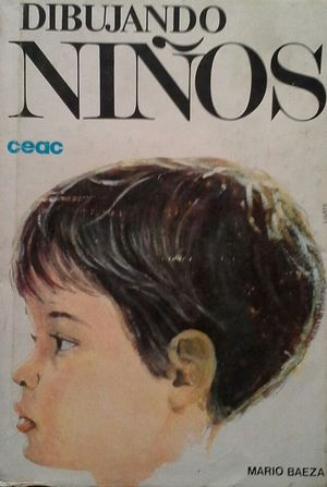 DIBUJANDO NIÑOS