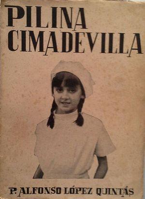 PILINA CIMADEVILLA