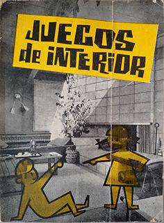 JUEGOS DE INTERIOR