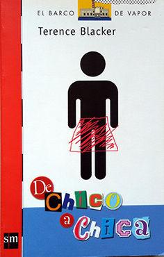DE CHICO A CHICA