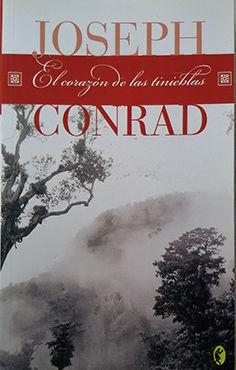 CORAZON DE LAS TINIEBLAS