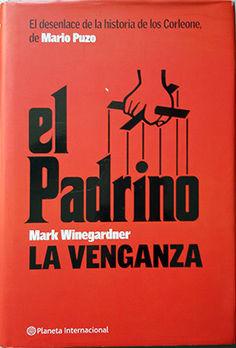 EL PADRINO. LA VENGANZA