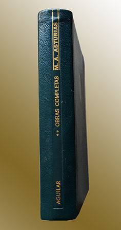 OBRAS COMPLETAS M. A. ASTURIAS TOMO II