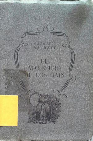 EL MALEFICIO DE LOS DAIN