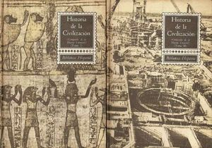 HISTORIA DE LA CIVILIZACION TOMO 1 COMPENDIO DE LA HISTORIA UNIVERSAL