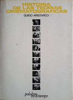 HISTORIA DE LAS TEORIAS CINEMATOGRAFICAS
