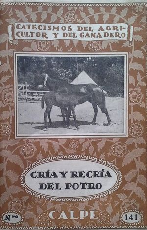 CATECISMOS DEL AGRICULTOR Y DEL GANADERO (SIETE FASCÍCULOS ENCUADERNADOS)
