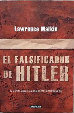 EL FALSIFICADOR DE HITLER