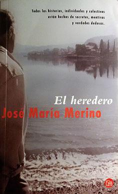 EL HEREDERO  PDL                      JOSE MARIA MERINO