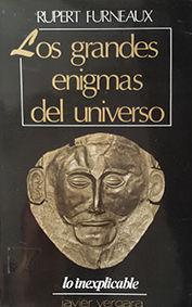 LOS GRANDES ENIGMAS DEL UNIVERSO