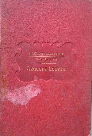 AZUCENA LEONOR