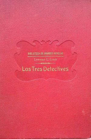 LOS TRES DETECTIVES