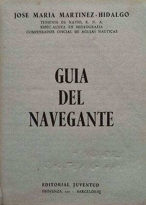 GUÍA DEL NAVEGANTE
