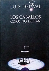LOS CABALLOS COJOS NO TROTAN