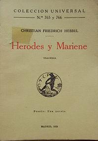 HERODES Y MARIENE