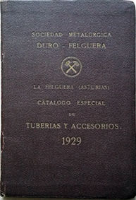 TUBERIAS Y ACCESORIOS