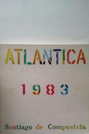 ATLÁNTICA 1983 - XANEIRO-FEBREIRO