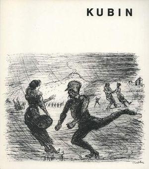 ALFRED KUBIN - ZEICHNUNGEN 1920 BIS 1954 - AUSSTELLUNGSKATALOG