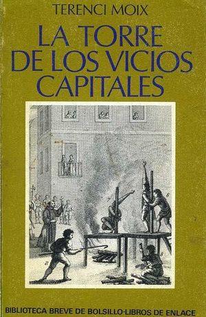 LA TORRE DE LOS VICIOS CAPITALES