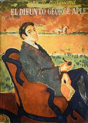 EL DIFUNTO GEORGE APLEY