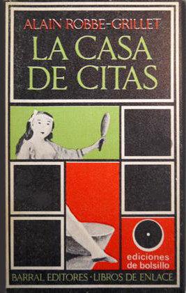 LA CASA DE CITAS