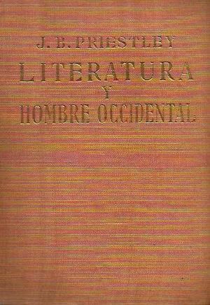 LITERATURA Y HOMBRE OCCIDENTAL