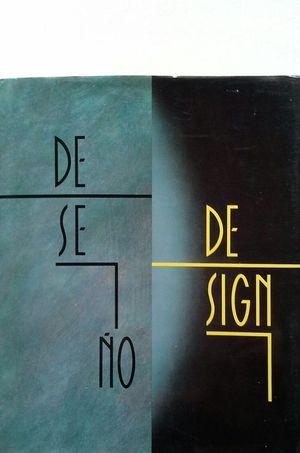 DESEÑO - DESIGN