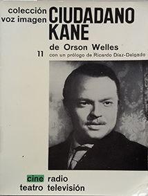 CIUDADANO KANE - ORSON WELLES