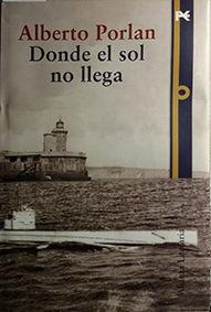 DONDE EL SOL NO LLEGA