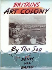 BRITAIN´S ART COLONY BY THE SEA