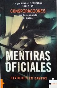 MENTIRAS OFICIALES