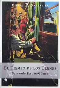 EL TIEMPO DE LOS TRENES
