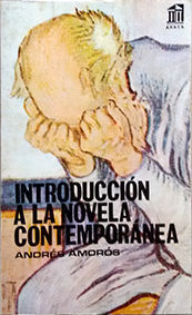 INTRODUCCION A LA NOVELA CONTEMPORANEA