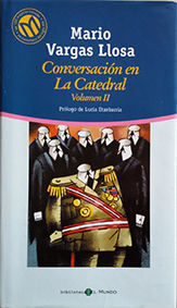 CONVERSACIÓN EN LA CATEDRAL VOL II