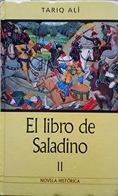EL LIBRO DE SALADINO VOL II