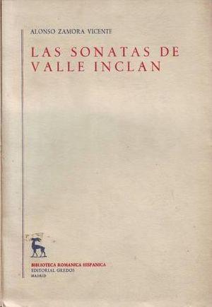 LAS SONATAS DE VALLE INCLÁN