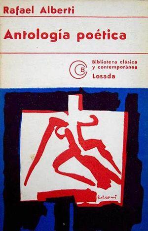 ANTOLOG�A POɐTICA (1924-1972) DE RAFAEL ALBERTI