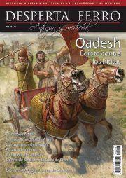 DESPERTA FERRO ANTIGUA Y MEDIEVAL Nº 48: QADESH, EGIPTO CONTRA LOS HITITAS