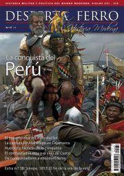 DESPERTA FERRO HISTORIA MODERNA Nº 37: LA CONQUISTA DEL PERU