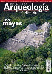 DESPERTA FERRO ARQUEOLOGIA E HISTORIA Nº 23: LOS MAYAS