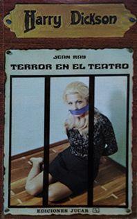 TERROR EN EL TEATRO N�