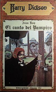 EL CANTO DEL VAMPIRO - N�