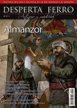 DESPERTA FERRO ANTIGUA Y MEDIEVAL Nº 52: ALMANZOR