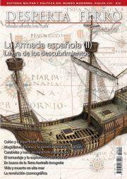 DESPERTA FERRO ESPECIALES XVIII: LA ARMADA ESPAÑOLA II