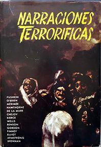 NARRACIONES TERRORIFICAS