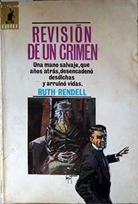 REVISION DE UN CRIMEN